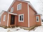 Уникальное фото Загородные дома дом у озера коттеджный поселок 51534387 в Москве