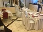 Увидеть изображение  Кафе-ресторан японской, европейской, кавказкой кухни, Доставка обедов, суши, пиццы круглосуточно, Банкетный зал, проведение торжеств, Баня, сауна, караоке, 51797440 в Пушкино