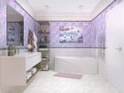 Увидеть изображение Дизайн интерьера Декоративные панели ПВХ VENTA Exclusive 52118451 в Москве