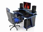 Уникальное фотографию  Крутые столы для геймеров - MaDXRacer только тут 52244070 в Москве