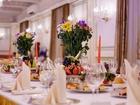Увидеть foto  Недорогая аренда банкетного зала 52355555 в Москве