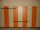 Скачать изображение  Шкафы для раздевалок и фитнес и спортзалов 52437988 в Краснодаре