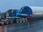 Новое фото  Перевозки негабаритных грузов 56085806 в Белгороде