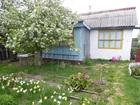 Свежее изображение  Продам дачный (летний) кирпичный дом на земельном участке 4 сот, , СНТ напротив п, Березняки 58323680 в Тюмени