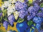Увидеть фото Разное Алмазная мозаика на подрамнике 59712287 в Москве