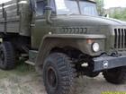 Смотреть фотографию  Грузовой автомобиль УРАЛ-4320 бортовой, с хранения 62017460 в Новосибирске