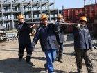 Скачать фотографию  Ищу работу для строительной бригады 62743749 в Москве