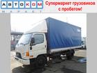 Новое фото Фургон Hyundai (хундай, хендэ) (1524) тентованный 64771394 в Москве