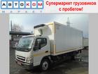 Скачать фотографию Рефрижератор Мицубиси Фусо Mitsubishi Canter 2011 реф 64772523 в Москве