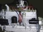 Скачать изображение  Двигатель ЗИЛ-157 с хранения 64969709 в Новосибирске
