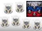 Новое изображение Посуда Стопки для водки оптом и в розницу 65576405 в Москве