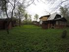 Скачать бесплатно foto  продам земельный участок 14соток ИЖС Газ Вода с домом 66335321 в Королеве