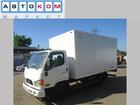 Увидеть изображение  Hyundai HD65 2011 изотерма (хундай hd 65 hd 78) (0983) 66390405 в Москве