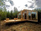 Просмотреть foto  Строительство деревянных домов бань под ключ 66471816 в Уфе