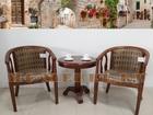 Свежее изображение Столы, кресла, стулья Чайная группа В-5, 2 кресла и чайный столик 66498966 в Москве