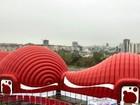 Новое фотографию  Строительство мобильных быстровозводимых пневмокаркасных сооружении (ПКС), В роли несущих элементов используются наполняемые воздухом баллоны, выполняющие роль 66599185 в Екатеринбурге