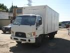 Скачать бесплатно фото  Hyundai HD78 2012 (хендай hd 78) фургон (0206) 66627185 в Москве