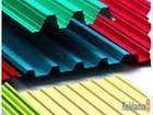 Просмотреть фотографию Строительные материалы Профлист, профнастил-облицовочный стеновой или кровельный строительный материал, 67639440 в Тамбове