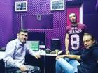 Свежее изображение Разное AMVOICE&STUDIO научим вокалу и игре на инструментах 67688148 в Москве