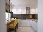 Увидеть изображение  Красивые и качественные кухни в Москве, 67748287 в Москве
