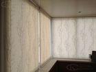 Просмотреть foto  Рулонные шторы на пластиковые окна от компании Системы Комфорта 67757350 в Москве