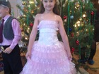Новое foto  Красивое праздничное платье от 4-8 лет 67835592 в Оренбурге