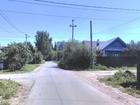 Скачать фотографию  Продаю зем, участок под ИЖС п, Южный 67866883 в Чебоксарах