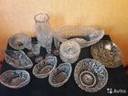 Скачать бесплатно фото Другие предметы интерьера Советский хрусталь 14 предметов 67898005 в Москве