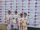 Скачать фотографию Спортивные школы и секции Каратэ-до Сито-рю для детей и взрослых 67917100 в Москве