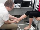 Смотреть фотографию  Индивидуальные ортопедические стельки на Бауманской 68015496 в Москве