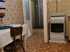 Уютная однокомнатная квартира, полностью мебелирована, газов