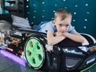 Свежее foto  3D кроватки-машины, которые нравятся детям и их родителям 68287375 в Москве