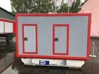 Просмотреть фотографию  Аренда дизельных генераторов 68303141 в Москве