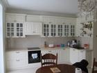 Смотреть foto  Кухни и корпусная мебель на заказ 68435078 в Москве