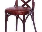 Смотреть foto  Венские деревянные стулья и кресла для ресторана, 68454464 в Москве