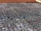 Скачать фотографию  Прогрев бетона в зимнее время 68465966 в Новосибирске