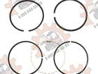Смотреть foto Спецтехника Кольца поршневые к двигателю Мицубиси 4G52 (0, 75) (2468220) 68564205 в Москве