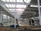 Новое изображение Строительные материалы Продадим Ангар типа Канск 24х42м б/у 68666420 в Новосибирске