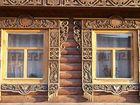 Скачать бесплатно фото  Скидки на деревянные наличники под заказ (от 10 шт,) 68897648 в Москве