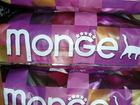 Новое фото  корм Monge производства Италия суперпремиум для кошек 68926356 в Москве