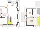 Смотреть фото Дома Дом 122 м² на участке 10 сот, 68970773 в Челябинске