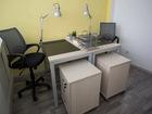 Увидеть фото  В ТРК Новомосковском сдается офисное помещение на 2 рабочих места 68996590 в Москве