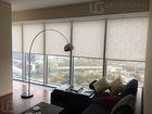 Скачать foto  Рулонные шторы для пластиковых окон 69066365 в Москве