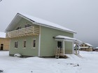 Увидеть foto Загородные дома Купить дом, коттедж в деревне Машково Жуковского района 69066842 в Москве