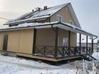 Увидеть изображение Загородные дома Купить дом в Машково загородную дачу или коттедж от собственника 69066859 в Москве
