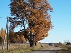 Увидеть изображение  Продам земельный участок в поселке Новорижские дачи 69097959 в Истре