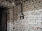 Скачать бесплатно foto  Электромонтажные работы под ключ 69202615 в Москве