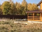 Увидеть фотографию Загородные дома купить дачу дом Околица д, Новинское в наро фоминском районе 69305902 в Москве