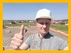 Просмотреть изображение  Уникальное предложение Построим капитальный дом с мансардным этажом 69368025 в Воронеже