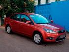 Смотреть фото  Аренда авто седан FORD FOCUS 69443656 в Москве